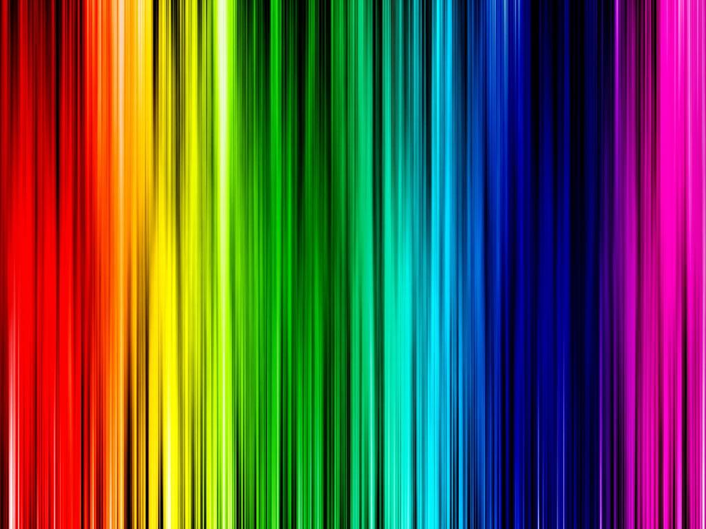 Visible Colour Spectru...