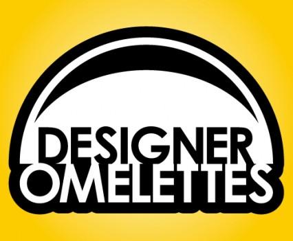 Designer Omelettes Logo