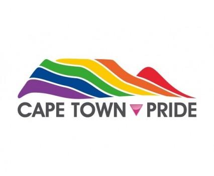 Cape Town Pride Logo