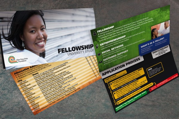 Fellowship Mockup