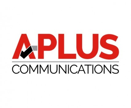 A-Plus New Logo