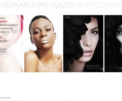 Ferdinand van Huizen Photography Beauty