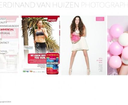 Ferdinand van Huizen Photography Commercial