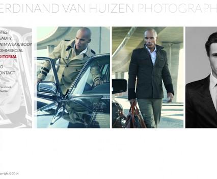 Ferdinand van Huizen Photography Editorial