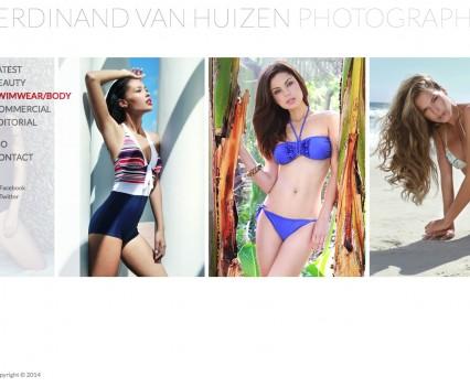 Ferdinand van Huizen Photography Swimwear