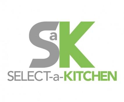 Select-a-Kitchen Logo