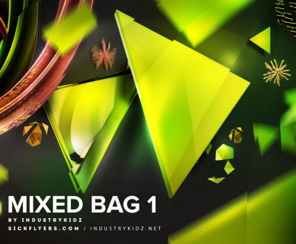 Designer Candies Mixed Bag 1