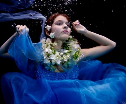 Underwater Photography Elena Kalis