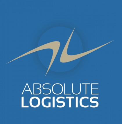 Corporate Identity for Absolute Logistics