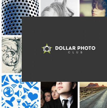 Featured Stock Website: DollarPhotoClub
