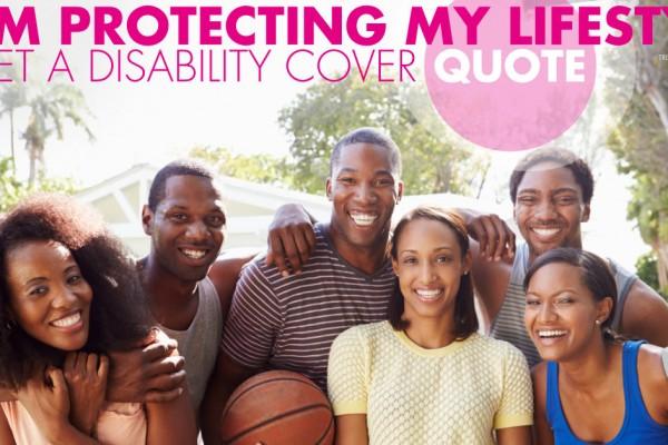 Life Insurance Advert