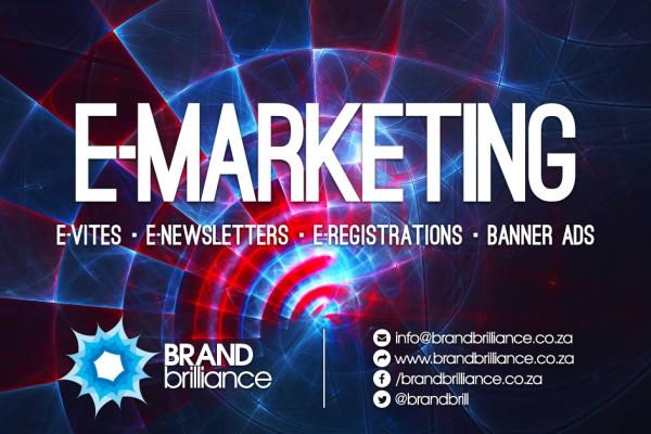 E-marketing Promo