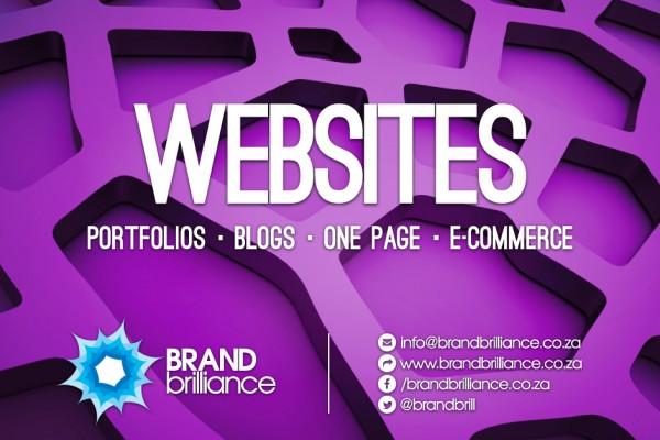 Websites Promo