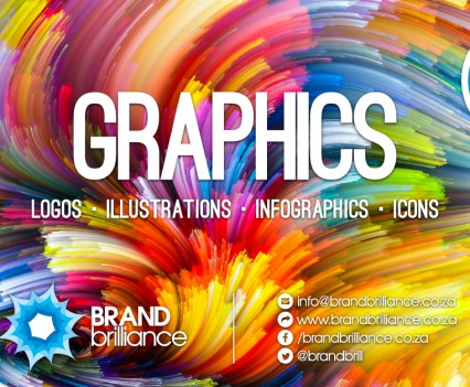 Graphics Flyer